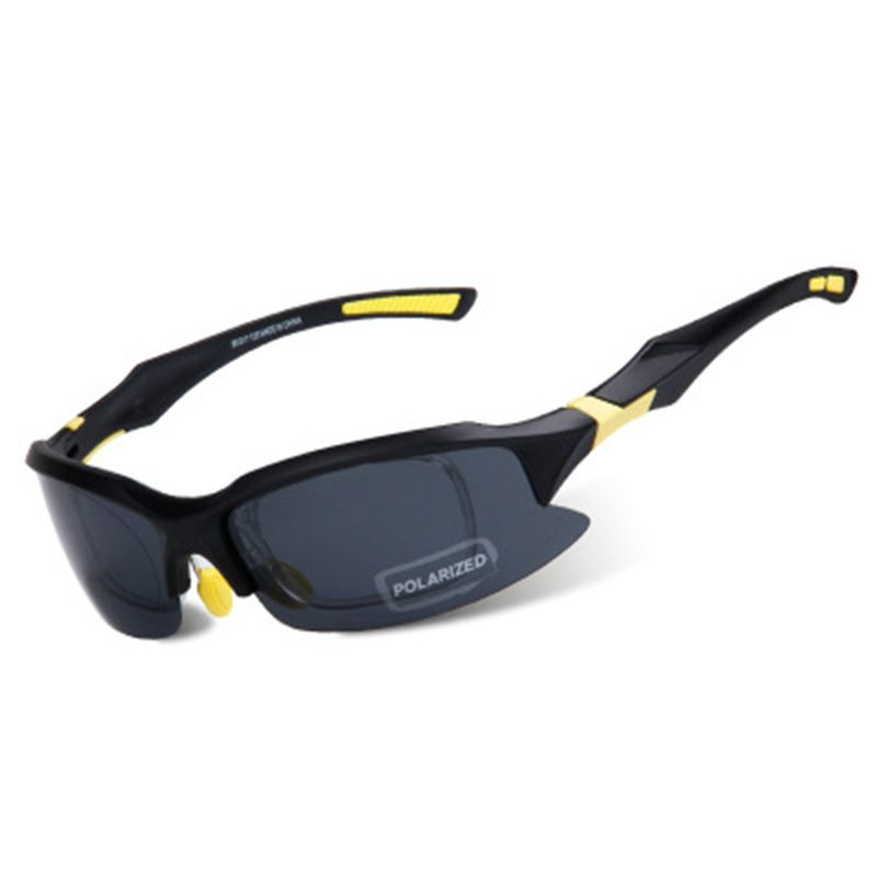 Men Woman Bike Cycling Glasses Windproof Outdoor 3 Lens Road Bike MTB Bicycle Cycling Sunglasses Sports Cycling Eyewear