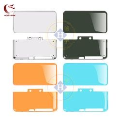 HOTHINK Hote New hard Protection Split crystal Cover Case For Nintendo New 2DS XL / 2DS LL 2017