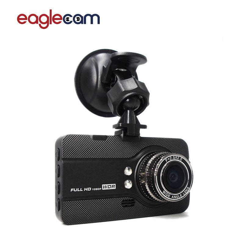 Car dvr 100% original novatek auto camera 1080P 2.7