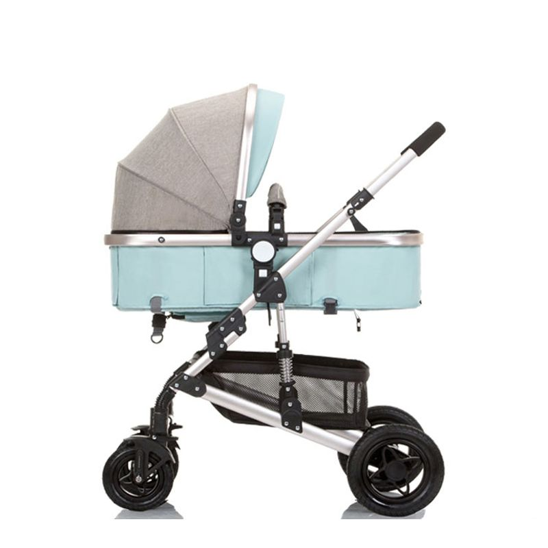 anershi Stroller <font><b>Baby</b></font> Stroller for winter Poland 2 in 1 LONEX Russia Free deliver from Russia