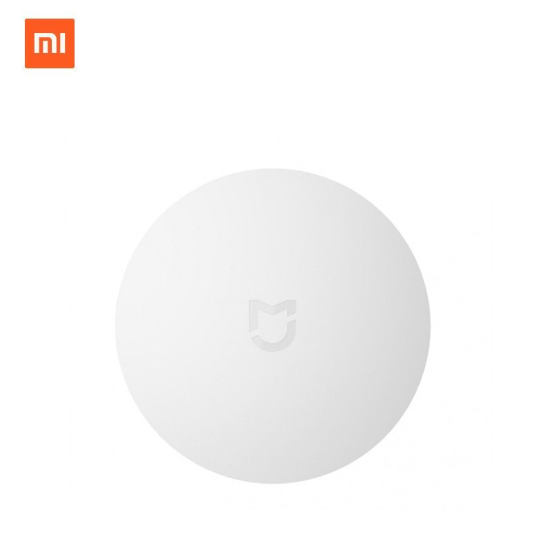 Original Xiaomi Smart Wireless Schalter für xiaomi Smart Home Gerät Haus Control Center Intelligente multifunktions Weißen Schalter