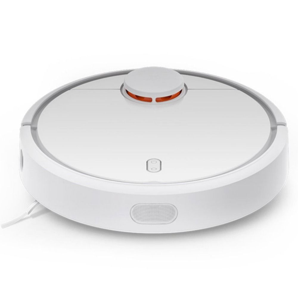 Xiaomi Mi Robot Vacuum Cleaner Robot for Home Automatic Sweeping Dust Sterilize 5200mAh Mobile WIFI App Remote Control