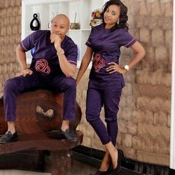 Afrique du sud couple vêtements robes africaines pour hommes et femmes dashiki vêtements bazin riche tops set pantalon belle pas cher costumes
