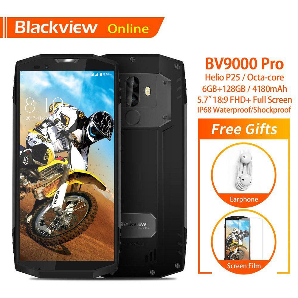 Blackview Original BV9000 Pro 5,7