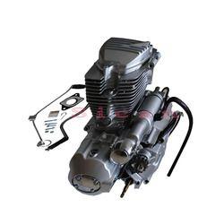 200cc محرك بداية الكهربائية سكوتر atv الدراجة النارية موتور