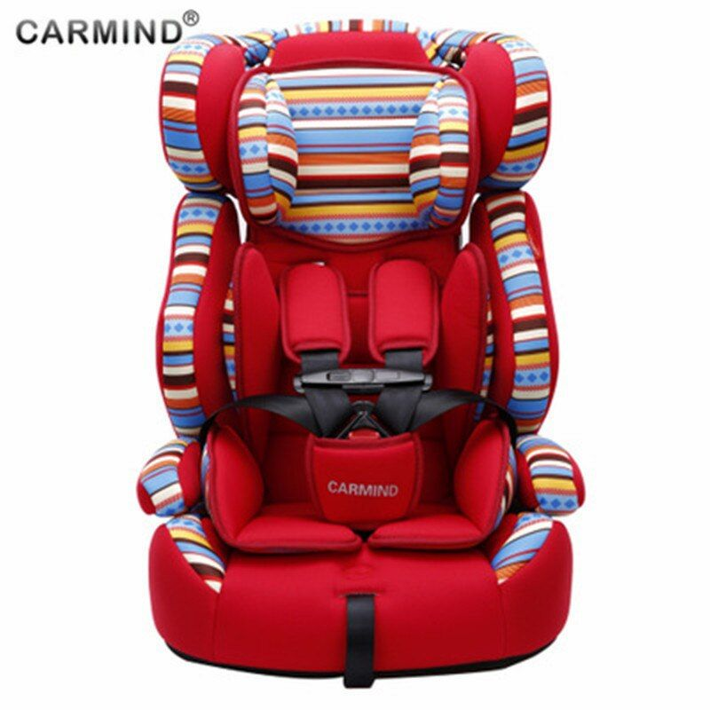 Child Car Safety Seats forward-facing for 1-12years, 9-36 kg, group 1/2/3,Booster Seat
