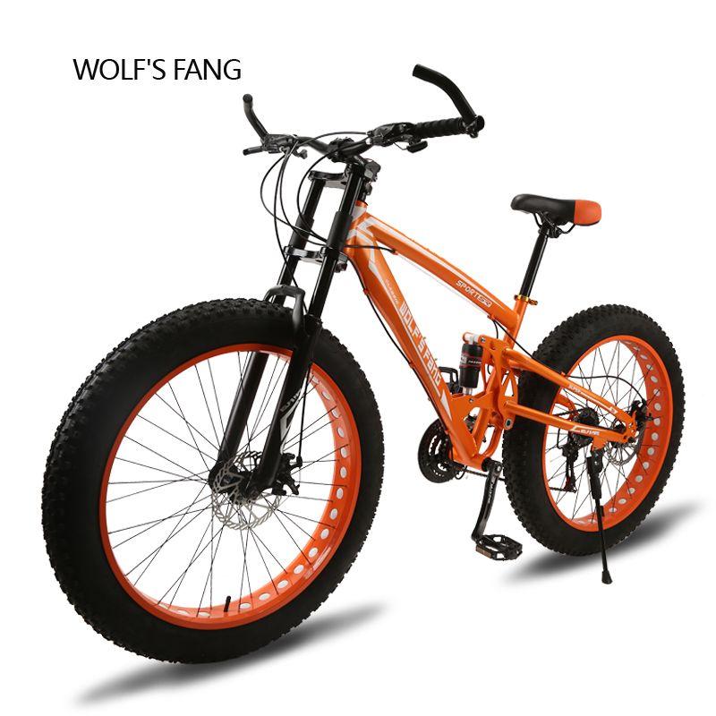 bicycle 26X4.0