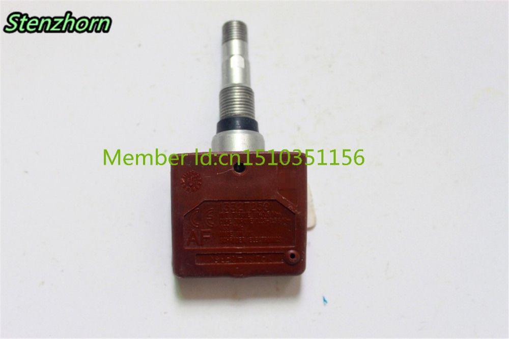 Stenzhorn TPMS Tire Pressure Monitoring System Sensor For Chevrolet Volt Opel 13327259