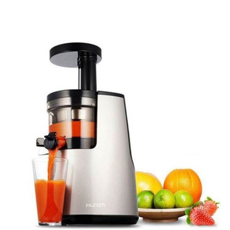 High Value HUROM HH Elite HH-SBF11 Slow Juicer 2nd Generation Made in Korea