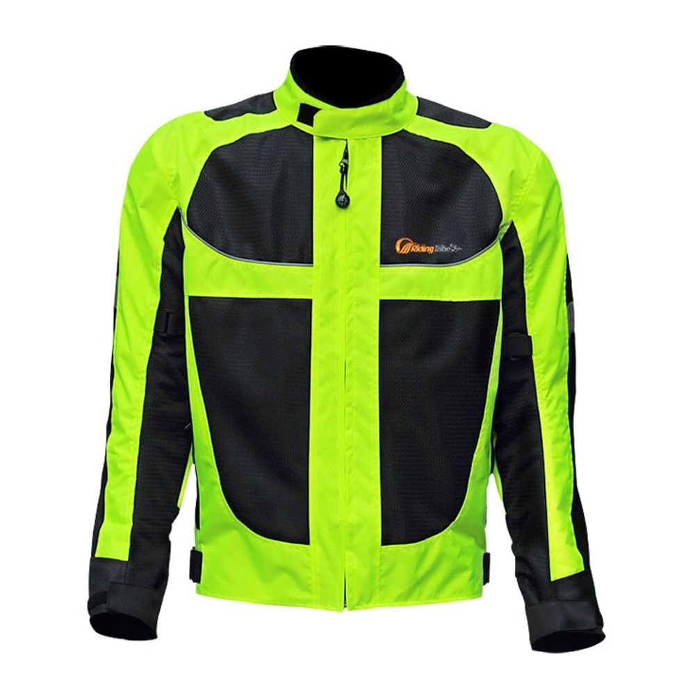 SPEED BIKERS Motorcycle Jacket Motocross Racing Reflective Safety Coat Sportswear Motorbike Protective Gear Riding Clothing
