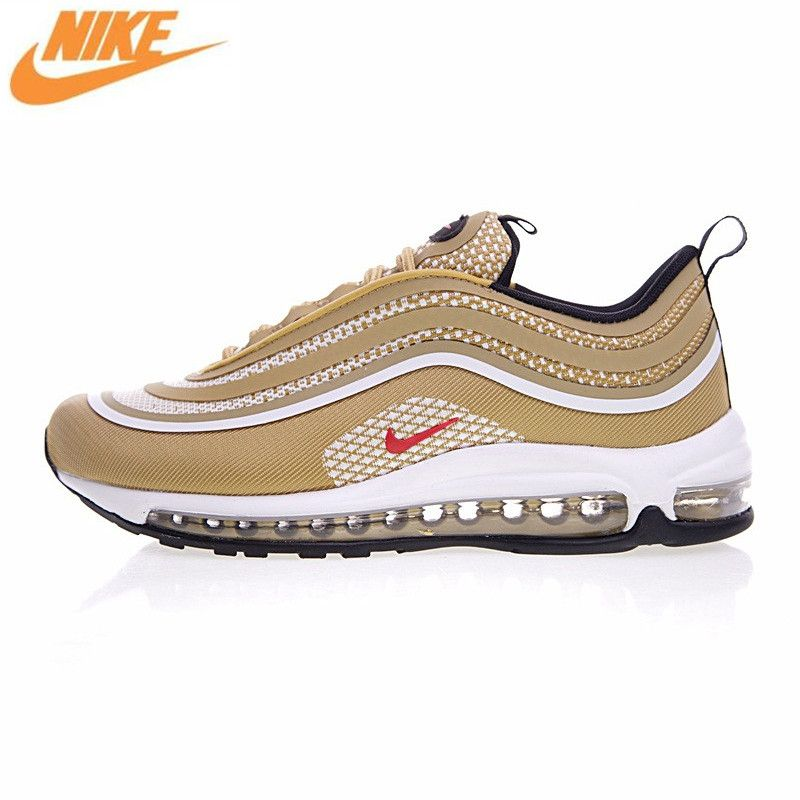 Nike Air Max 97 Men's Running Shoes,New Arrival Men Outdoor Sports Sneakers Running Shoes