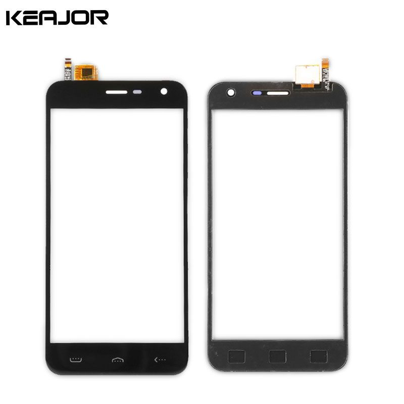 For HOMTOM HT3 Pro Touch Screen Display 100% Guarantee Screen Touch Display Replacement with 2 Points Support for HOMTOM HT3 Pro