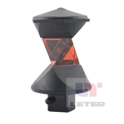 New 360 reflective prism set for ATR total-station. Replacement of GRZ4