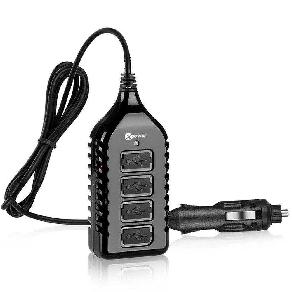 HL  Car Charger Navigators Special For Quick Charge 4 Usb Interface  Sept 5