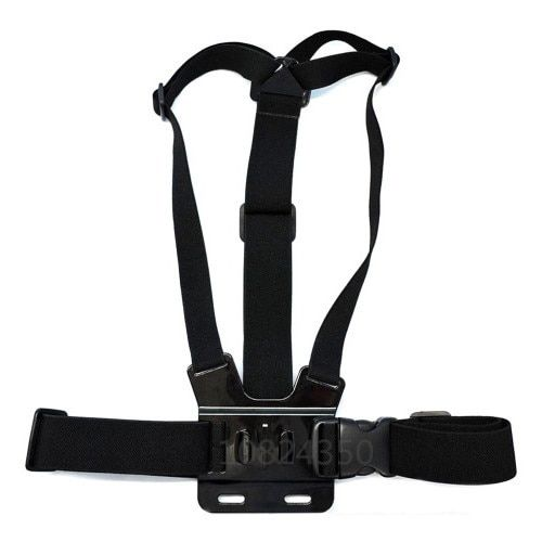 for Gopro Accessories Camera Sport Action Chest Strap Belt Body Tripod Harness Mount For Gopro Hero 5 4 3+2 1 SJCAM Xiaomi Yi