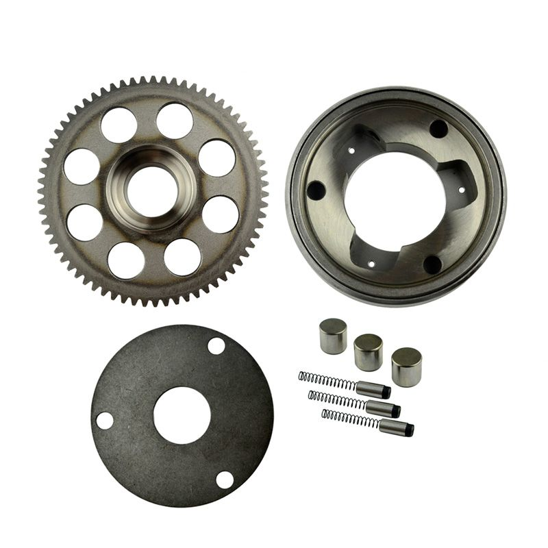 Motorcycle Parts One Way Starter Clutch For Suzuki GN250 GN 250 scooter 250 bike