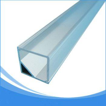 20PCS 1m length aluminium led profile corner  free DHL shipping led strip aluminum channel housing Item No.LA-LP12B