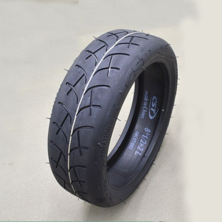 Upgraded Original CST Outer Tire Inflatable Tyre 8 1/2X2 Tube for Xiaomi Mijia M365 Electric Scooter Tire Replacement Inner Tube