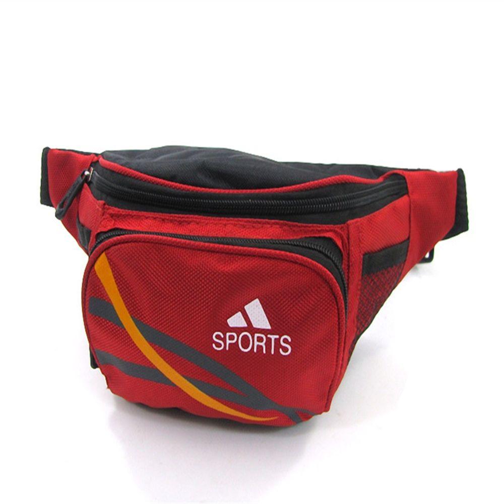 Laufen Outdoor Tasche Polyester Hochwertige Mehrzweck Taille Taschen für Radfahren Klettern Reisen Sport Packs