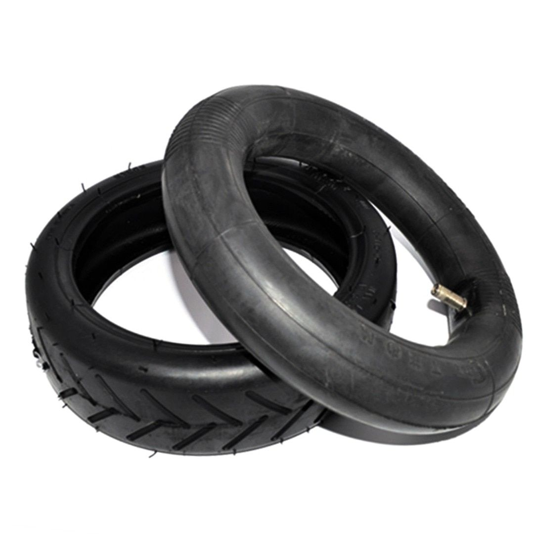 Smart Electric Scooter Inner Tube 8 1/2x2 Straight Valve For Xiaomi Mijia M365 Tires Durable Anti-slip Accessories