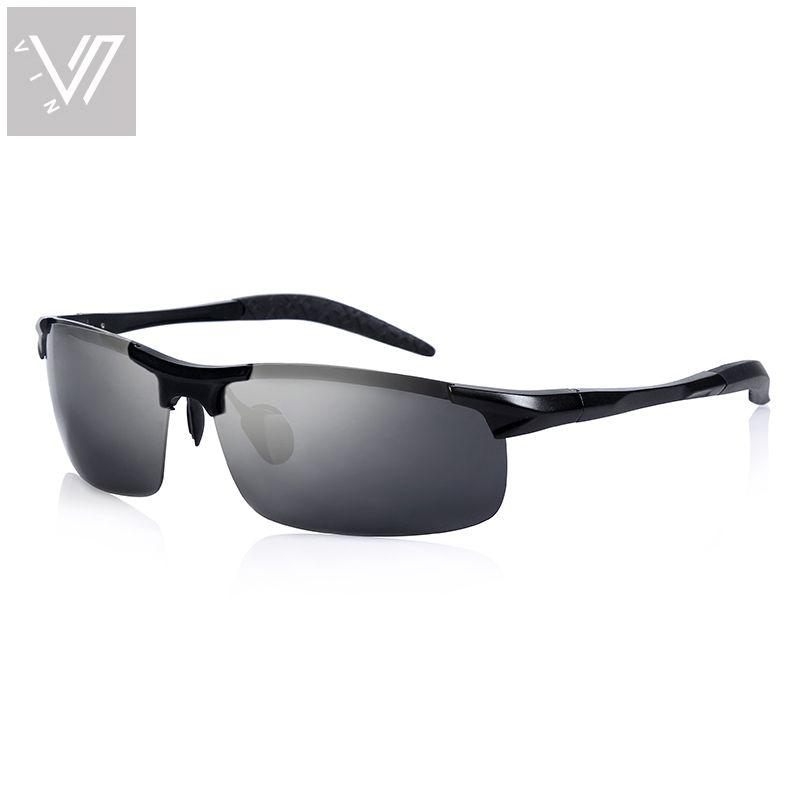 Oculos De Sol Masculino Polarisierte Männliche Sonnenbrille Männer Sonnenbrille Fahrer sonnenbrille Marke Designer Mann Gafas Lentes De Sol 2017