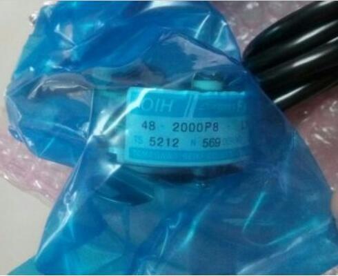 FA Coder SEIKI Hollow shaft rotary encoder TS5212N569 Tamagawa Encoder
