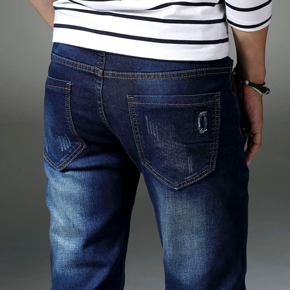 Jeans hommes 2018