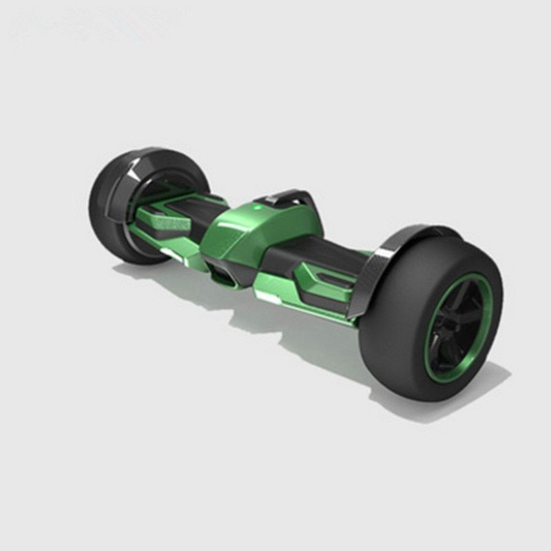 F1 Racing design inspiration hoverboard electric skateboard balancing scooter