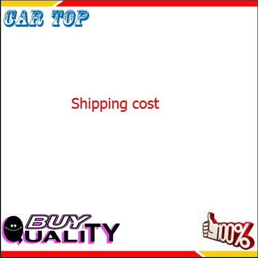 Make Your Order For faster way shipping cost by DHL/EMS/Fedex