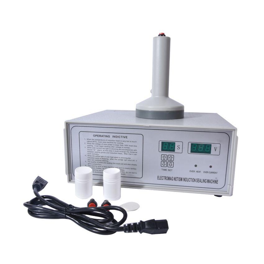1PC DGYF-500A Portable Magnetic Induction Bottle Sealing Machine Aluminum Foil Cap Sealer 20-100mm