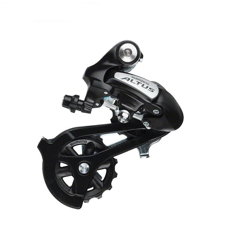 Shimano RD M310 Altus Rear Derailleur 7/8 Speed for MTB Mountain Bicycle Bike Parts