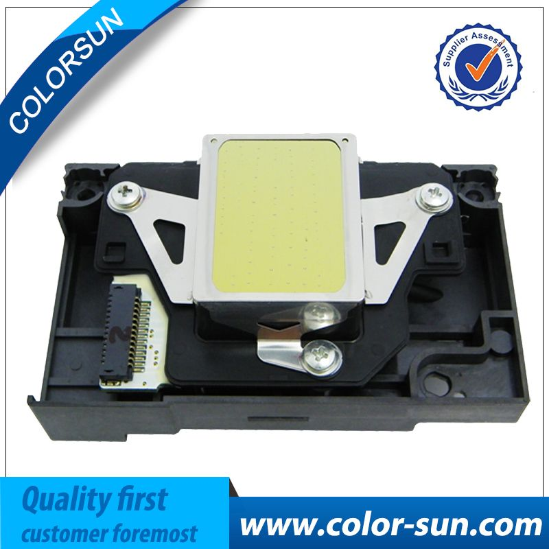 New and original F180000 print head for Epson T50 A50 T60 R290 R280 RX610 RX690 L800 print head For Epson T50 L800 printhead