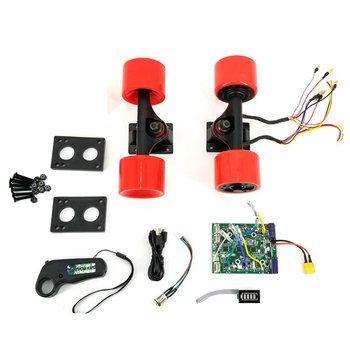 Electrical Skateboard Motor 3.5