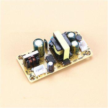 AC-DC 12 V 1.5A 5 V 2A Alimentation à découpage Module Circuit Nu 100-265 V à 12 V 5 V Conseil TL431 régulateur pour Remplacer/Réparation