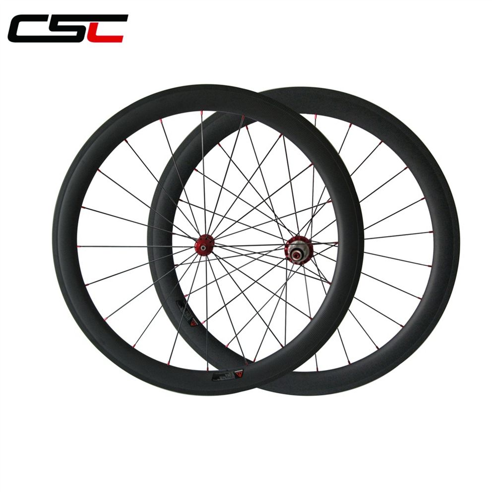 Straight Pull Powerway R36 Carbon hub 25mm Wide U Shape 38mm,50mm,60mm,88mm Clincher Tubular carbon road bike wheelset