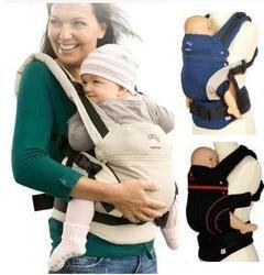 Ergonómico manduca portador de bebé honda del bebé transpirable kangaroo hipseat mochilas y portadores multifunción mochila sling