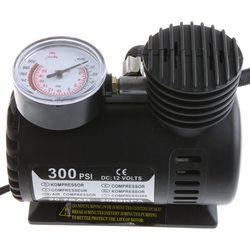 Portátil Car/Auto 12 V Compressor de Ar Elétrica/Tire Inflator 300PSI