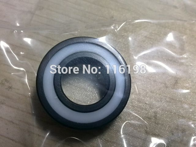 6900 6901 6902 6903 6800 6801 6802 6803 6804 6805 6806 2RS full SI3N4 ceramic deep groove ball bearing