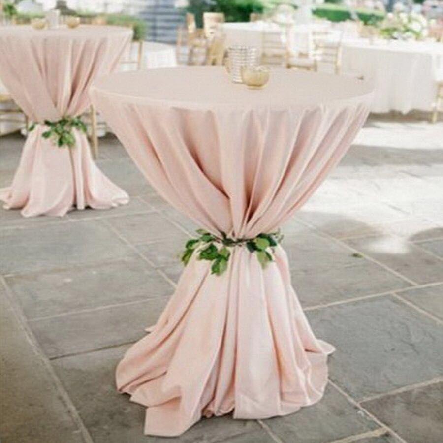 Hohe Qualität Weiß Polyester Plain Stoff Für Hochzeit Veranstaltungen Party Hotel Bankett Dekoration Tischdecke Tuch Handtuch