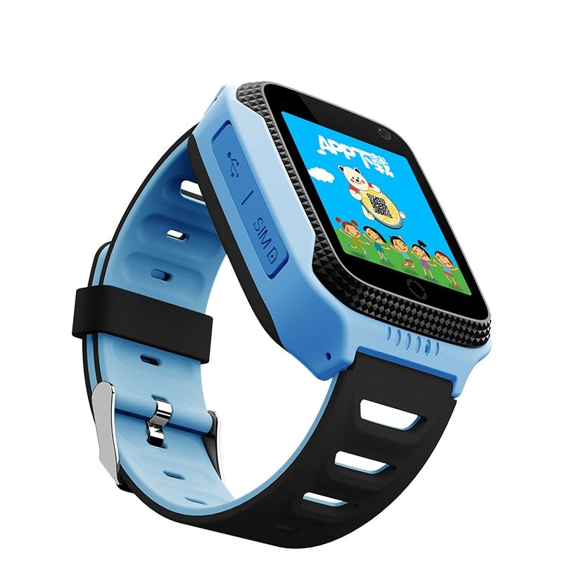 GPS smart watch baby watch Q528 with Camera flashlight SOS Call Location Device Tracker for Kid Safe Anti-Lost Monitor PK Q90