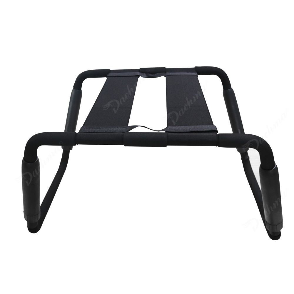 Weightless Love Elastic Sex Chair for Sex Furniture Multifunction Adujustable Sex Chair Adult Sex Toys for Couples Bdsm Fetish