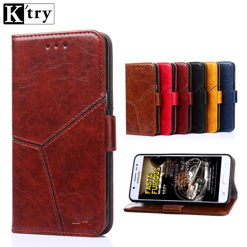 Coque For Huawei P9 Lite mini Case PU Leather Silicon Flip Case for Huawei P9 Lite Mini Protective Phone Back Cover