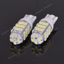 10 unids T10 1206 42 SMD auto Lámparas LED 42smd dc12v coche lado cuña marcador luces de giro bombilla 194 927 161 168 w5w al por mayor