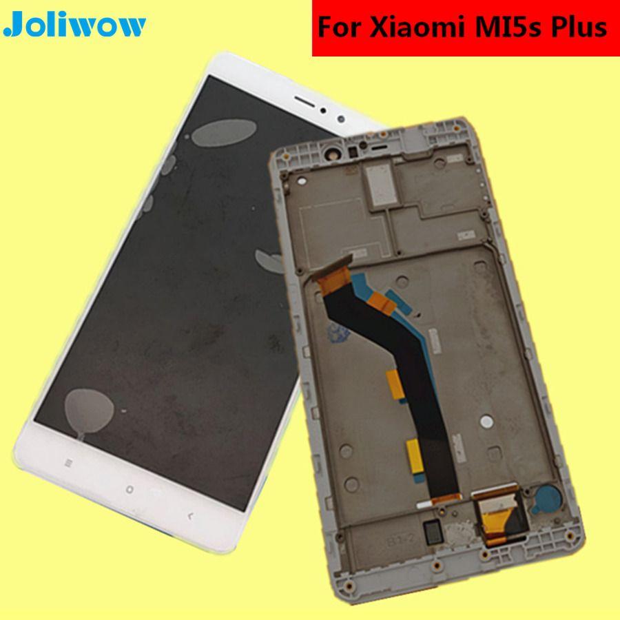 Testé! Pour Xiaomi 5S Plus M5S plus Mi5S plus 5.7