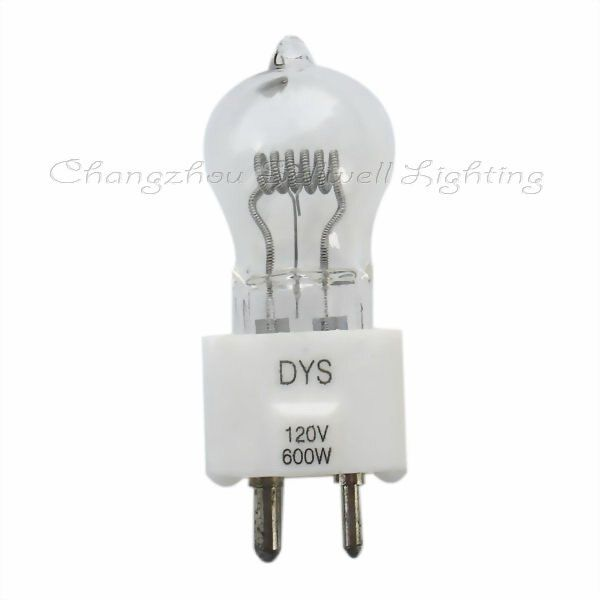 120v 600w Dys New!halogen Bulbs Lamps A353