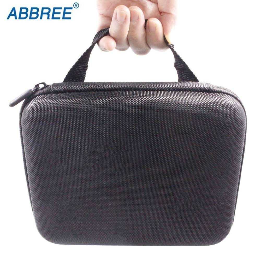 Two Way Radio Case Carring Handbag Storage For BAOFENG UV-5R BF-888S UV-82 GT-3 UV-B2 UV-9R UV-5X UV-XR UV-5S UV-B9 BF-A52