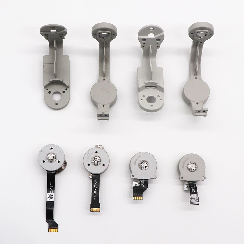 Yaw Motor for DJI Phantom 4/4 Pro Gimbal Yaw Roll Arm Bracket/Pitch Roll Yaw Motor for dji phantom 4 pro Repair Spare Parts