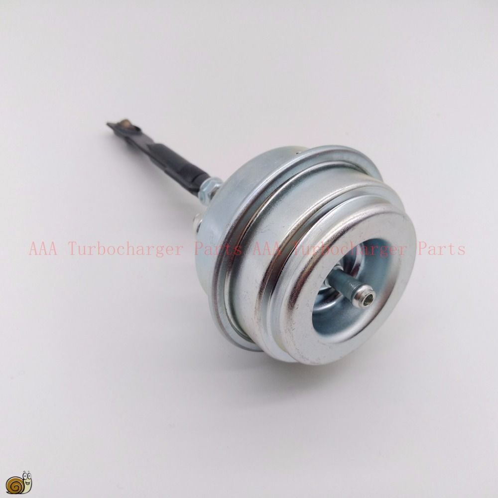 Actuador de Vacío Turbo Garrett GT2256V 709838,709838-5005 S, A6120960399, 703891,434855 de Piezas AAA Turbocompresor