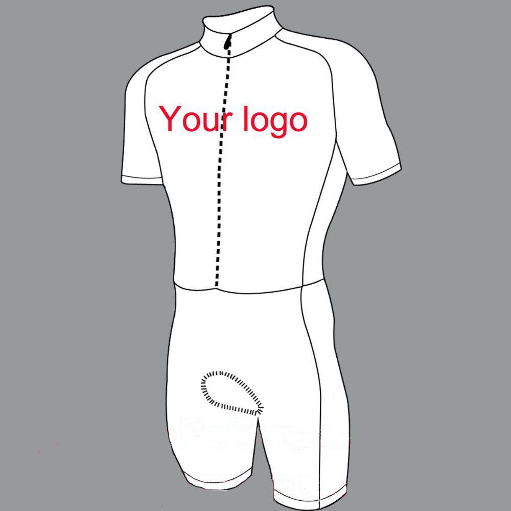 2018 freies Verschiffen Anpassen Radfahren anzug, Nach Fahrrad anzug Ciclismo Jedes Design Farbe Größen Min auftrag 1