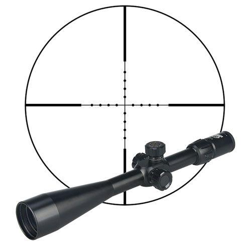 Hohe Qualität Luxus Taktische 8-32X56SFIRF Gewehr Jagd Für Die Jagd Schießen OS1-0283